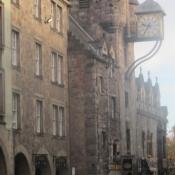 Sobieski Vagabonds w Edynburgu_27