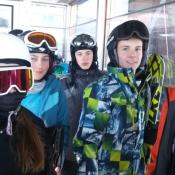 Sobieski w Cortina D'Ampezzo_3