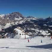 Sobieski w Cortina D'Ampezzo_5