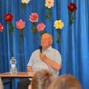 Spotkanie z Panem Zdzisławem Badio