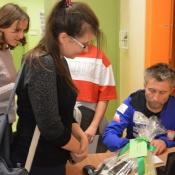 Spotkanie z uczestnikiem wyprawy na K2 Piotrem Tomalą_5