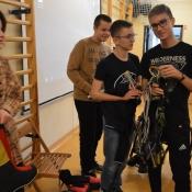 Spotkanie z uczestnikiem wyprawy na K2 Piotrem Tomalą_6