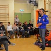 Spotkanie z uczestnikiem wyprawy na K2 Piotrem Tomalą_8