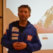 Spotkanie z uczestnikiem wyprawy na K2 Piotrem Tomalą_9