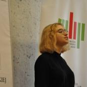 Sukces Sobieskiego w konkursie recytatorskim (28.10.209)