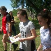 Sukces Sobieskiego w X Szkolnych Mistrzostwach województwa lubelskiego w Biegu na Orientację