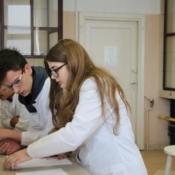 Sukces uczniów Gimnazjum w VIII Lubelskim Turnieju Chemicznym_5