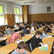 Sukces uczniów Gimnazjum w VIII Lubelskim Turnieju Chemicznym_6