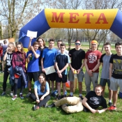 Sukces uczniów w Biegu na Orientację