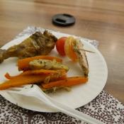 Thanksgiving Feast w Sobieskim