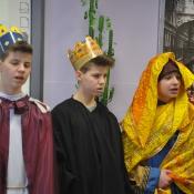Trzej Królowie w naszej szkole_12
