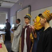 Trzej Królowie w naszej szkole_7
