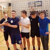 Turniej siatkówki (13.12.2019)_19