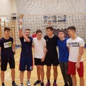 Turniej siatkówki (13.12.2019)_20