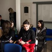 Uczniowie Sobieskiego w Hospicjum_3