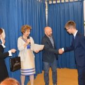 Uroczystość pożegnania maturzystów_18