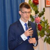 Uroczystość pożegnania maturzystów_28