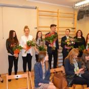 Uroczystość pożegnania maturzystów_30