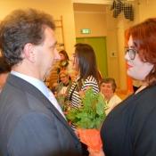 Uroczystość pożegnania maturzystów_32