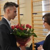 Uroczystość pożegnania maturzystów_33