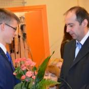 Uroczystość pożegnania maturzystów_36