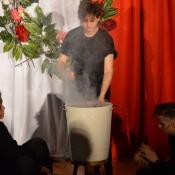 Uroczystość pożegnania maturzystów_40