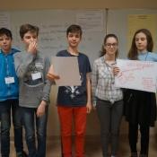 Warsztat liderski - klasy pierwsze gimnazjum_43