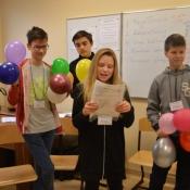Warsztat liderski - klasy pierwsze gimnazjum_4