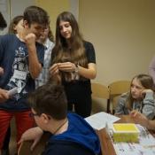 Warsztat liderski - klasy pierwsze gimnazjum_54