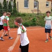 Warsztaty językowo-sportowe Sobieski&Chrobry