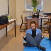 Warsztaty psychologiczne dla maturzystów