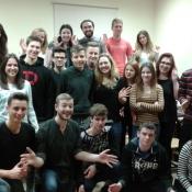 Warsztaty z Richiem Mullaney w Sobieskim!_5