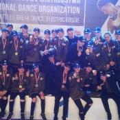 Wielki sukces taneczny uczniów Sobieskiego!!!