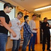 Świąteczne spotkanie społeczności Sobieskiego_5