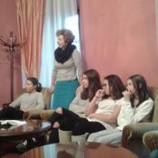 Wizyta w Tatrze im. J. Osterwy