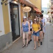 Wspomnienie z wakacji Toskania 2018