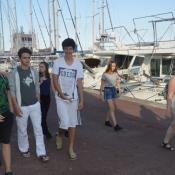 Wspomnienie z wakacji Toskania 2018_27