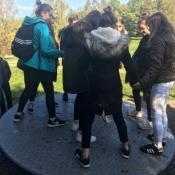 Wycieczka do Krakowa klas 2 gimnazjum