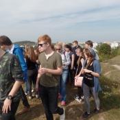 Wycieczka integracyjna licealistów _13