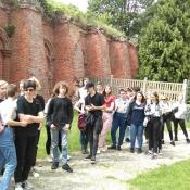Wycieczka klas drugich liceum na Mazury (27-29.05.2019)