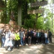 Wycieczka klas drugich liceum na Mazury (27-29.05.2019)_4