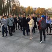 Wycieczka klas III gimnazjum do Warszawy_31