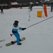 Wyjazd narciarsko-snowboardowy do Bałtowa kl. I LO_11