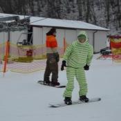Wyjazd narciarsko-snowboardowy do Bałtowa kl. I LO_19