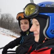 Wyjazd narciarsko-snowboardowy do Bałtowa kl. I LO_24