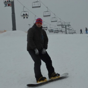 Wyjazd narciarsko-snowboardowy do Bałtowa kl. I LO_25
