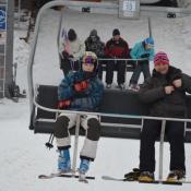 Wyjazd narciarsko-snowboardowy do Bałtowa kl. I LO_26