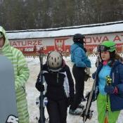 Wyjazd narciarsko-snowboardowy do Bałtowa kl. I LO_9