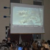 Wykład dr. Andrzeja Boczarowskiego