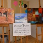 Wystawa prac Alicji Wierzbickiej I GB i Krystiana Kuny I GC_9